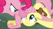 Pinkie Pie no good S02E19
