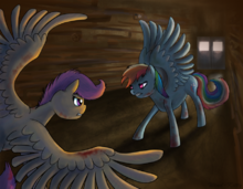 The rainbow factory by wind kitty-d4pasuu.png
