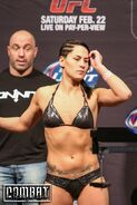 Jessica eye looking good