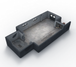 Small Basement Gym Render.png