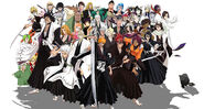 Bleach-Characters-Wide-HD-Wallpapers