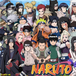 Naruto (Universe)
