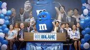 M&M's - Vote (2010, USA)