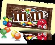 Product milkchocolatemms