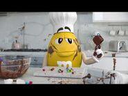 M&M'S Fudge Brownie - Genius -30