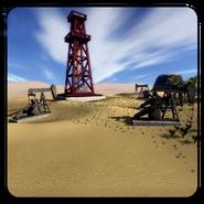 Miner's Rift Icon