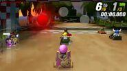 Rumble Jungle PSP 1