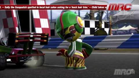 ModNation Racers Career - The Grand Tour (Part 4 of 4)