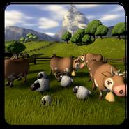 Farm Frenzy Icon