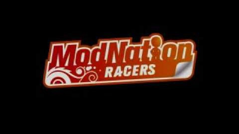 ModNation Racers OST - On the Run