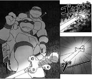 Totsuka Sword