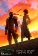 MNT Gaiden - Chapter 17 - Title