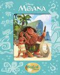 Moana- Magical Story