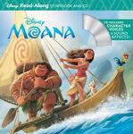 Moana Book 13