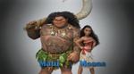 Maui and Moana6