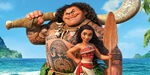 Maui:Promotional Material