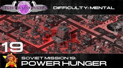 Nikitazero/Power Hunger playthrough released!