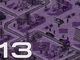 Epsilon Missions/Act Two