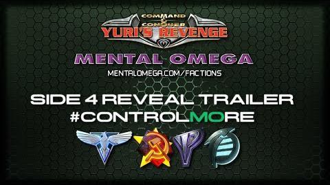 Red Alert 2 - Mental Omega 3