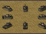 Lasher Tank