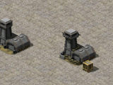 Tech Supply Bunker