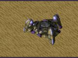 Aerial Fortress Irkalla