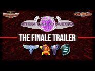 Mental Omega - The Finale Trailer -- C&C Red Alert 2