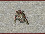 Centurion Siege Crawler