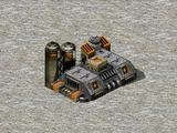 Napalm Storage