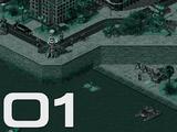 Foehn Missions/Origins