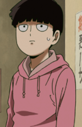 Mob Pink Outfit