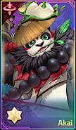 Akai portrait awakened upscale