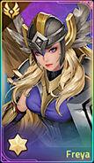 Freya portrait awakened upscale