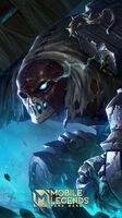 Grave Guardian