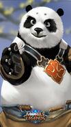 Mobile-Legends-Akai-Panda-Warrior