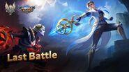 Last Battle Empire Reborn—Finale Mobile Legends Bang Bang!