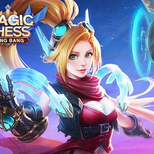 Magic Chess Mobile Legends Bang Bang Wiki Fandom