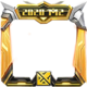M2 Champion Avatar Border