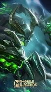 Spear of Bone Dragon