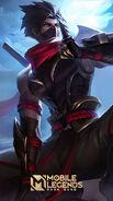 Crimson Shadow (rework)