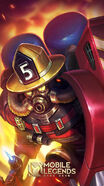 Fire Chief