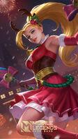 Christmas Carnival (Karina)