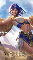 Fertility Goddess (rework)
