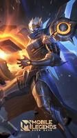 Starfall Knight
