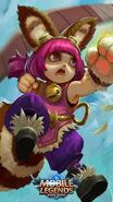 Feline Wizard