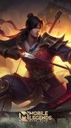Paenlong Legend