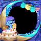 5th Anniversary Avatar Border