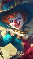 Naughty Joker (rework)