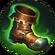 Warrior Boots (TNTV)