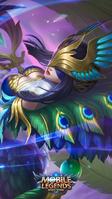 Peafowl Pharsa